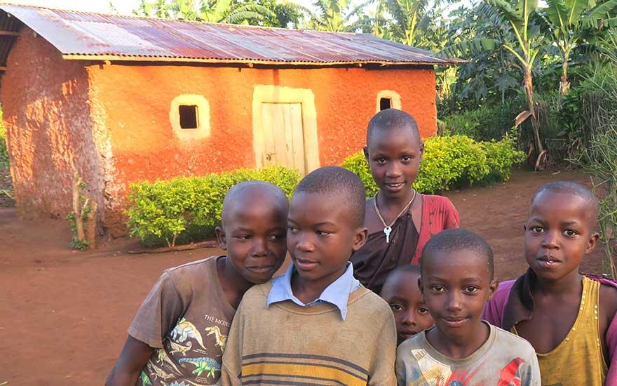Fairstart will educate 21 SOS employees in Africa